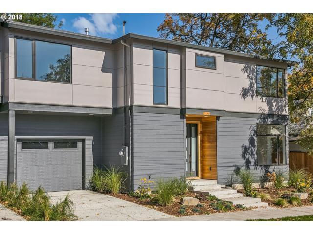7004 N Hodge, Portland, OR 97203 (MLS #18221652) :: The Sadle Home Selling Team