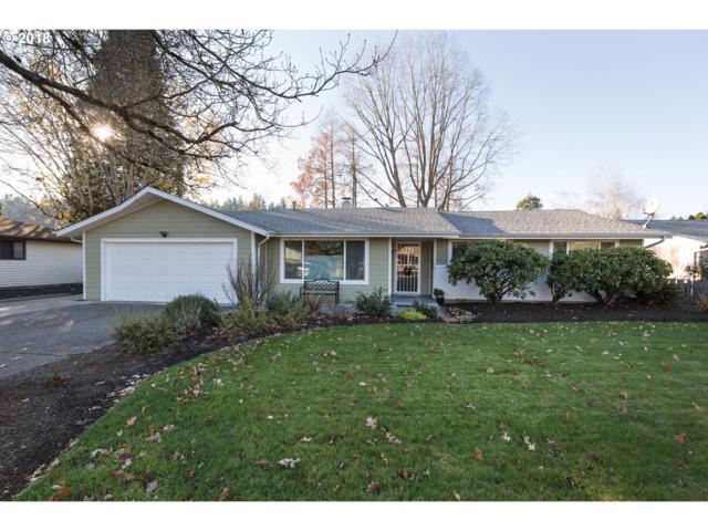 6522 SE Molt St, Milwaukie, OR 97267 (MLS #18221662) :: McKillion Real Estate Group
