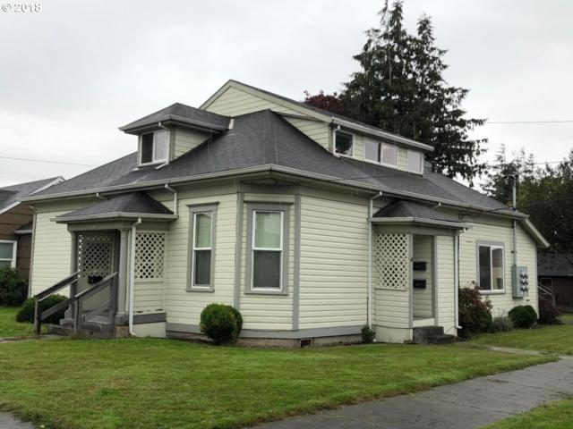 2203 9TH St, Tillamook, OR 97141 (MLS #18221729) :: Fox Real Estate Group