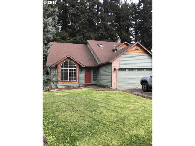 590 SW Hartley Ave, Gresham, OR 97030 (MLS #18222016) :: Matin Real Estate