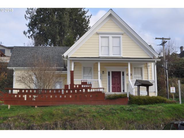 99 Main St, Cathlamet, WA 98612 (MLS #18222104) :: Harpole Homes Oregon