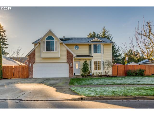 2250 Baines Blvd, Hubbard, OR 97032 (MLS #18222191) :: Stellar Realty Northwest