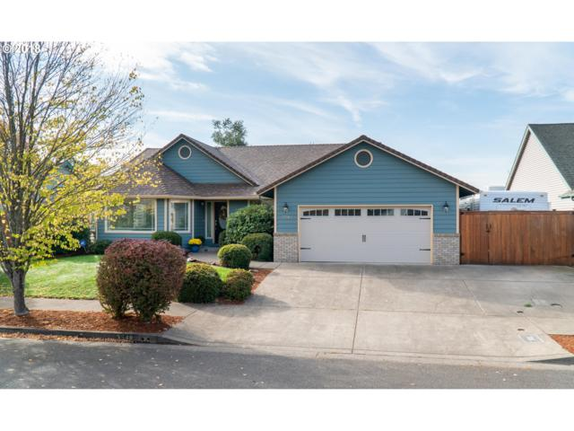 3548 Berkshire St, Eugene, OR 97401 (MLS #18222319) :: The Lynne Gately Team