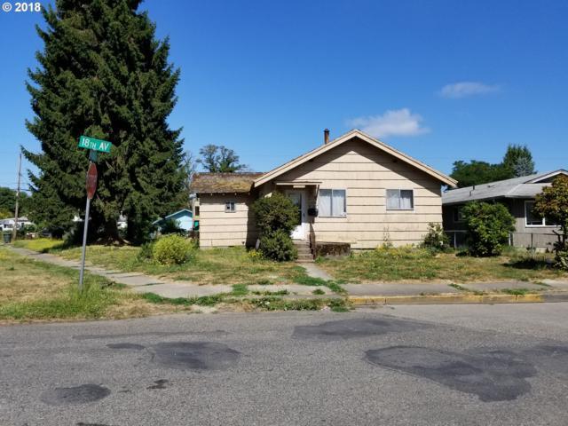 235 18TH Ave, Longview, WA 98632 (MLS #18222469) :: Harpole Homes Oregon
