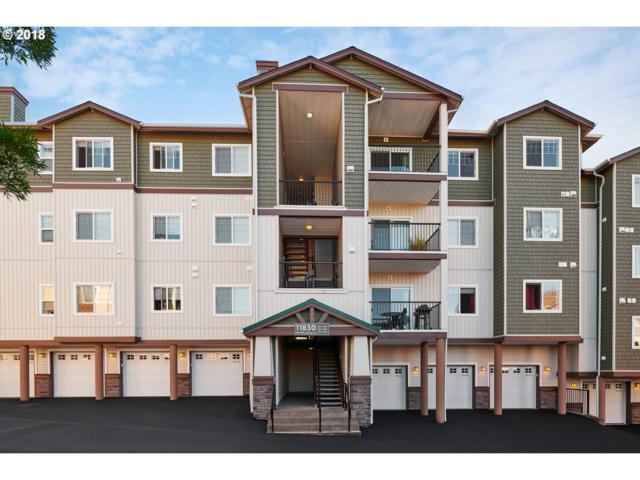 11830 NW Holly Springs Ln #403, Portland, OR 97229 (MLS #18222629) :: Cano Real Estate