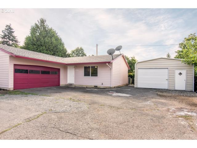 4118 SE 76TH Ave, Portland, OR 97206 (MLS #18222698) :: The Sadle Home Selling Team