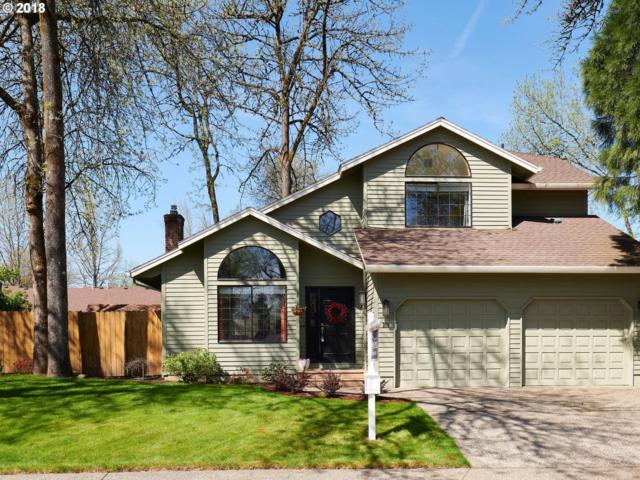 209 Park Ct, Newberg, OR 97132 (MLS #18222848) :: Song Real Estate