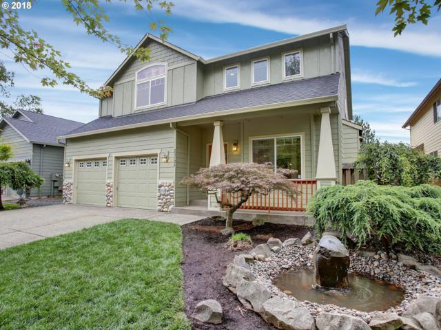 23726 SW Pinehurst Dr, Sherwood, OR 97140 (MLS #18222855) :: The Dale Chumbley Group