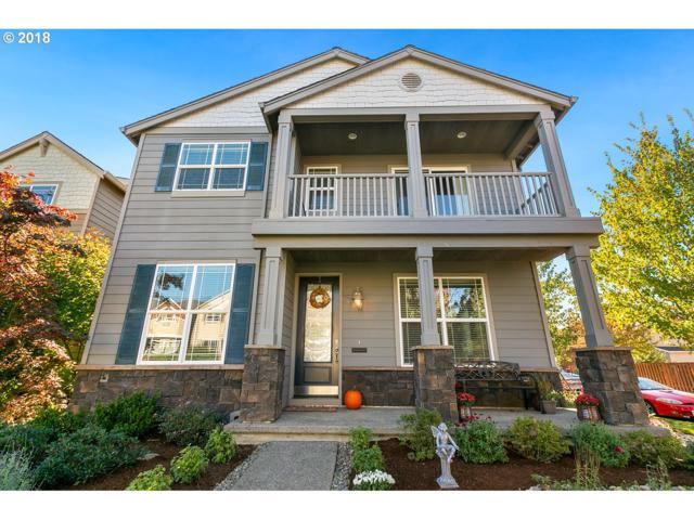 5301 SE Verbena Pl, Hillsboro, OR 97123 (MLS #18222982) :: TLK Group Properties