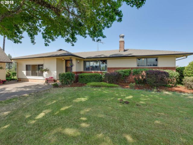 15171 S Spangler Rd, Oregon City, OR 97045 (MLS #18223047) :: Matin Real Estate