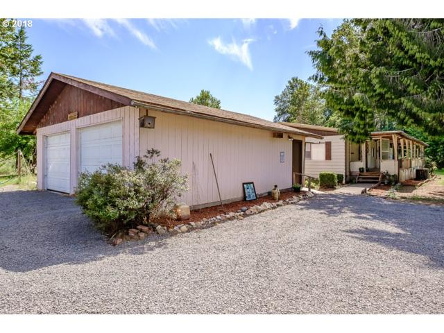 42140 North River Dr, Sweet Home, OR 97386 (MLS #18223242) :: Portland Lifestyle Team
