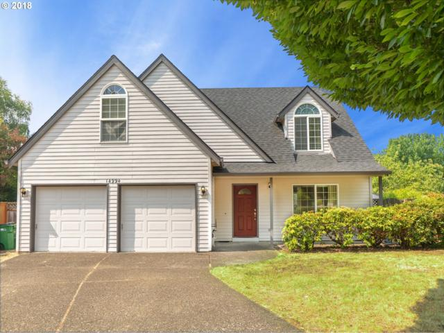 14994 SW Emerald Ct, Beaverton, OR 97007 (MLS #18223830) :: The Dale Chumbley Group