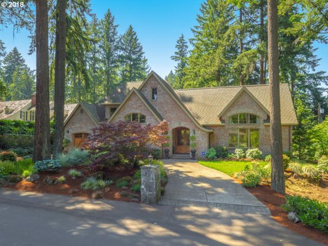 320 Chandler Pl, Lake Oswego, OR 97034 (MLS #18223944) :: Matin Real Estate