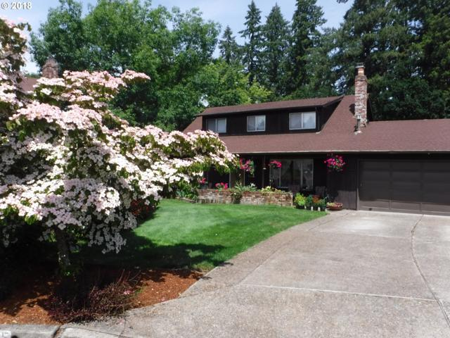 20315 SW Celebrity Ct, Aloha, OR 97078 (MLS #18223969) :: Hatch Homes Group