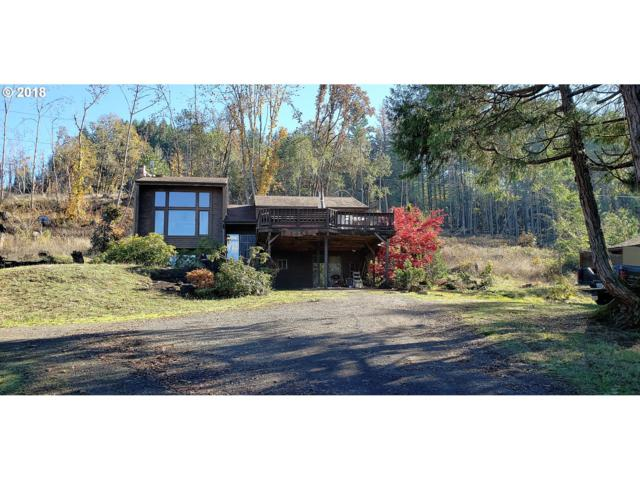 40535 Jasper Lowell Rd, Lowell, OR 97452 (MLS #18223972) :: Song Real Estate