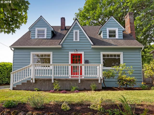 4300 NE Prescott St, Portland, OR 97218 (MLS #18224148) :: Next Home Realty Connection