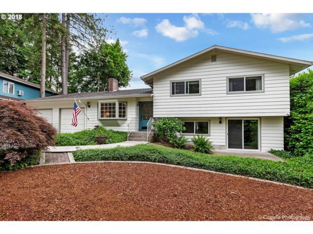 9415 SW Jamieson (Lane) Rd, Beaverton, OR 97005 (MLS #18224219) :: Hatch Homes Group