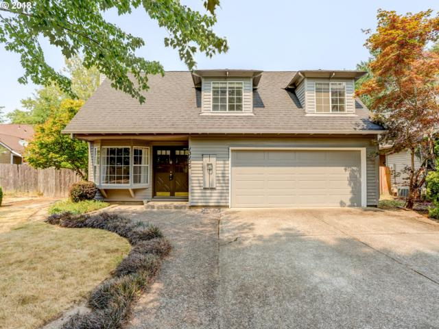 13125 SW Falcon Rise Dr, Tigard, OR 97223 (MLS #18224228) :: TLK Group Properties