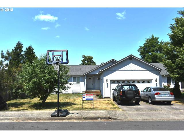510 E 9TH Ave, Junction City, OR 97448 (MLS #18224344) :: Song Real Estate