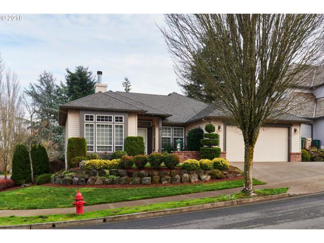 22000 SW 106TH Pl, Tualatin, OR 97062 (MLS #18224351) :: McKillion Real Estate Group