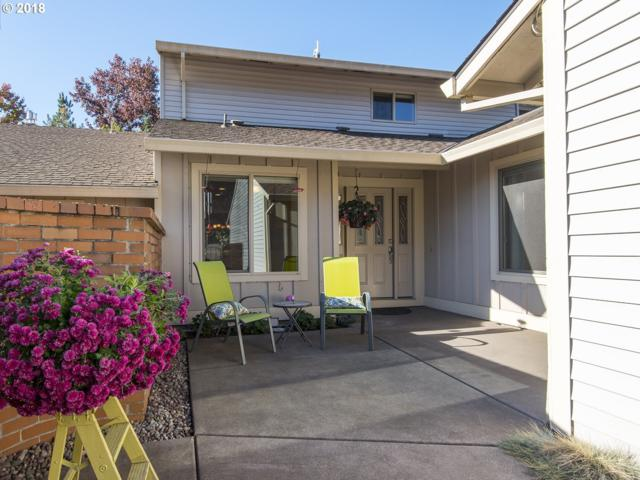 9510 SW Brentwood Pl, Tigard, OR 97224 (MLS #18224451) :: Townsend Jarvis Group Real Estate