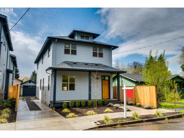 8713 N Endicott Ave, Portland, OR 97217 (MLS #18224509) :: Hatch Homes Group