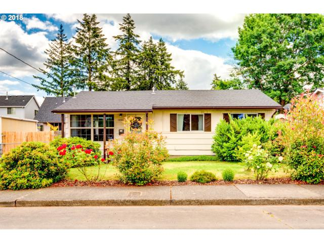 10006 SE Knight St, Portland, OR 97266 (MLS #18224665) :: Fox Real Estate Group