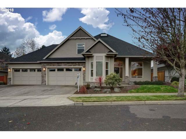 1079 N Alder St, Canby, OR 97013 (MLS #18224720) :: Hatch Homes Group