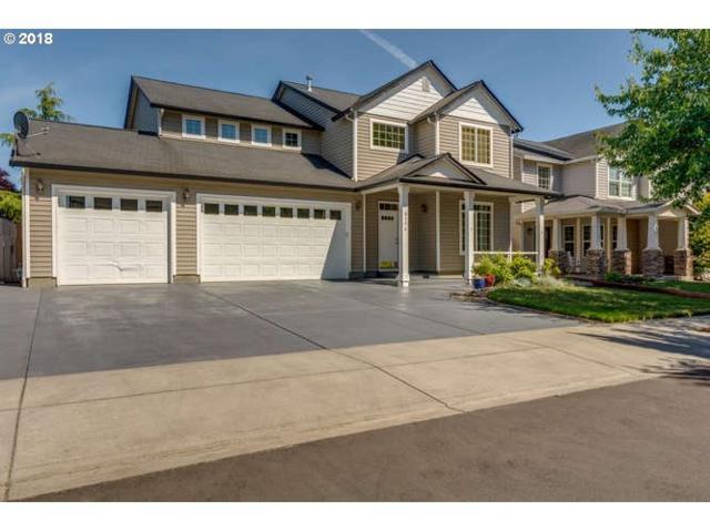 811 NW 13TH Ave, Battle Ground, WA 98604 (MLS #18224761) :: Portland Lifestyle Team