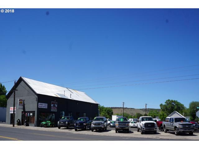 675 N Main St, Prineville, OR 97754 (MLS #18224814) :: R&R Properties of Eugene LLC