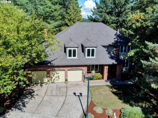 1813 Palisades Lake Ct, Lake Oswego, OR 97034 (MLS #18224846) :: Fox Real Estate Group