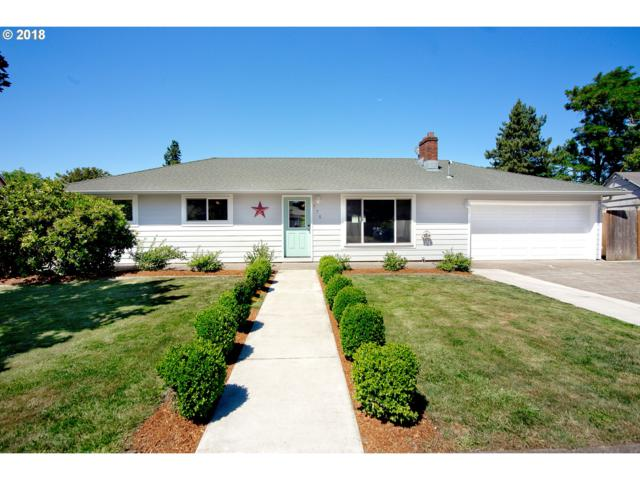 775 Meadowvale Ct, Eugene, OR 97401 (MLS #18224960) :: Song Real Estate