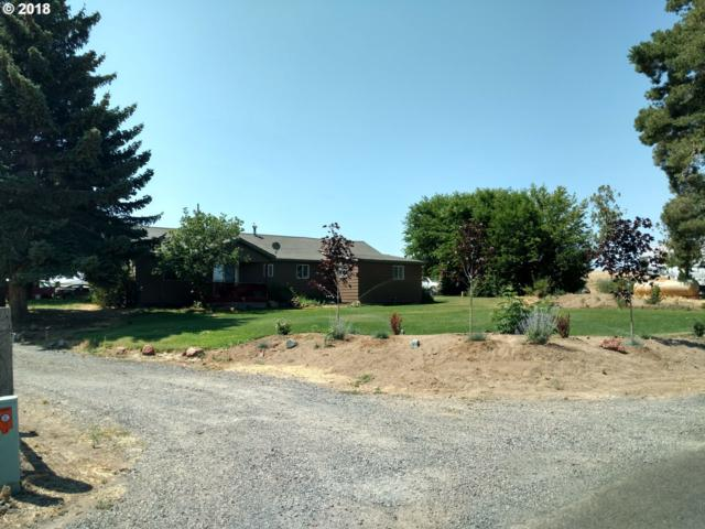 3065 SW Ford Ln, Madras, OR 97741 (MLS #18225351) :: Hatch Homes Group