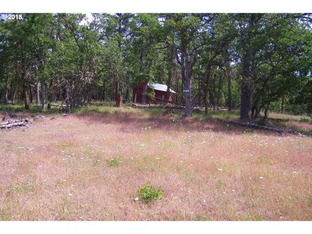 Wilderness Loop #75, Goldendale, WA 98620 (MLS #18225470) :: Stellar Realty Northwest