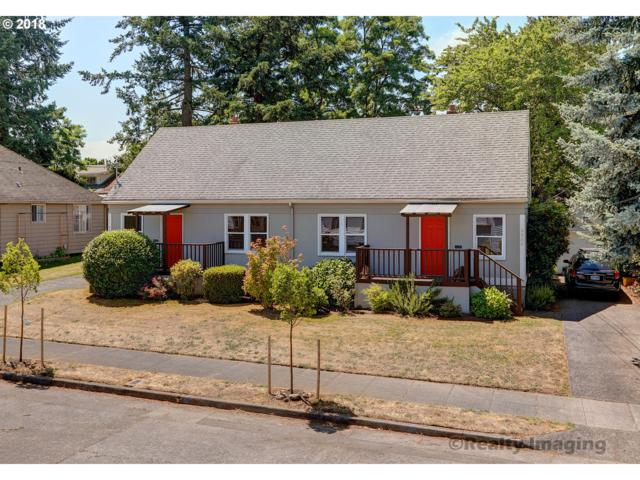 6345 NE 7TH Ave, Portland, OR 97211 (MLS #18225584) :: Next Home Realty Connection