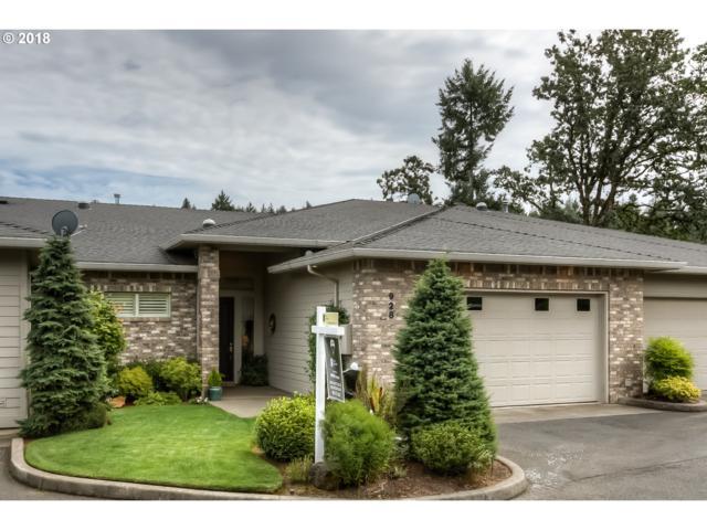 928 Sahalee Ct SE, Salem, OR 97306 (MLS #18225601) :: Matin Real Estate