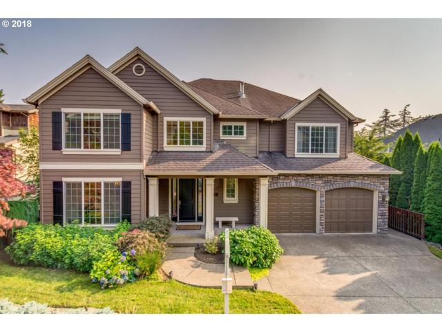 1448 NW 87TH Ave, Portland, OR 97229 (MLS #18225617) :: Hatch Homes Group