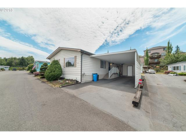 1709 NE 78TH St #127, Vancouver, WA 98665 (MLS #18225845) :: Next Home Realty Connection
