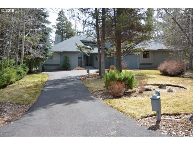 -1 Five Iron Ln, Sunriver, OR 97707 (MLS #18225951) :: The Dale Chumbley Group