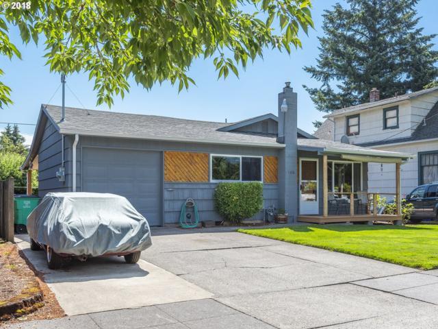 1016 NE 76TH Ave, Portland, OR 97213 (MLS #18226121) :: McKillion Real Estate Group