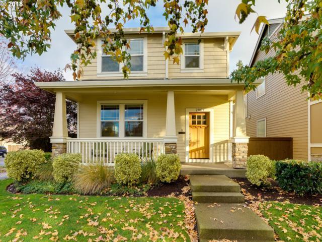 29078 SW Charlotte Ln, Wilsonville, OR 97070 (MLS #18226411) :: Fox Real Estate Group