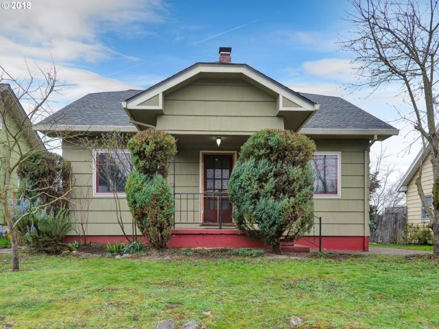 6605 N Campbell Ave, Portland, OR 97217 (MLS #18226537) :: Hatch Homes Group