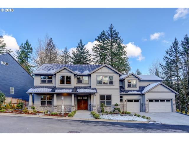 2174 NW 118TH Ave, Portland, OR 97229 (MLS #18226556) :: Cano Real Estate