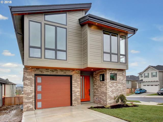 4203 SW Tegart Ln, Gresham, OR 97080 (MLS #18226646) :: Fox Real Estate Group