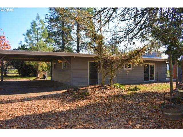 79697 Delight Valley Sch Rd, Cottage Grove, OR 97424 (MLS #18226656) :: R&R Properties of Eugene LLC