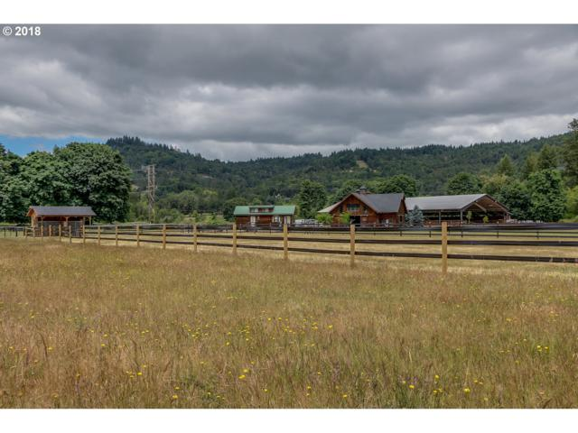 36316 Camp Creek Rd, Springfield, OR 97478 (MLS #18226692) :: Portland Lifestyle Team