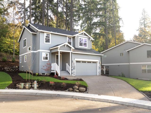 6435 Frost St, Lake Oswego, OR 97035 (MLS #18226798) :: Fox Real Estate Group