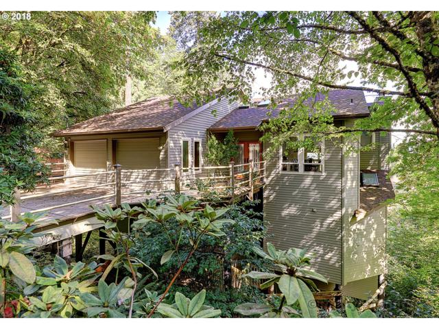 3082 SW Fairmount Blvd, Portland, OR 97239 (MLS #18226872) :: Hatch Homes Group