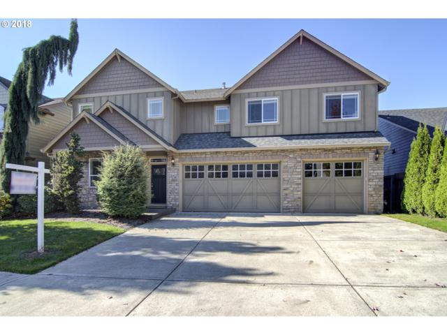 12110 NW 41ST Ave, Vancouver, WA 98685 (MLS #18227200) :: Harpole Homes Oregon