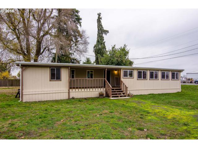 557 Lasalle St, Harrisburg, OR 97446 (MLS #18227304) :: The Galand Haas Real Estate Team